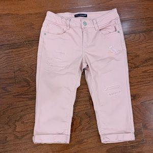 Size 10 Capri pants